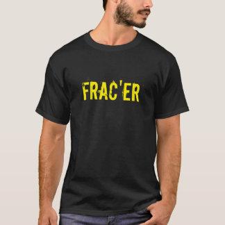 Yellow FRAC'ER T-Shirt