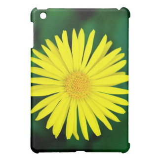 Yellow Fresh Sunflower Nature Bright iPad Mini Cases