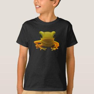 Yellow Frog T-Shirt