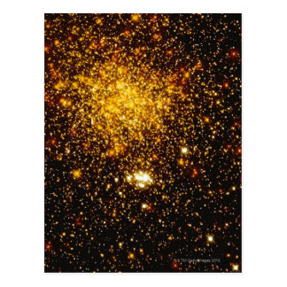 Yellow Galaxy Postcards