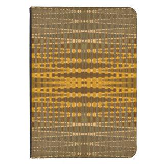 Yellow Gold Elegant Pattern