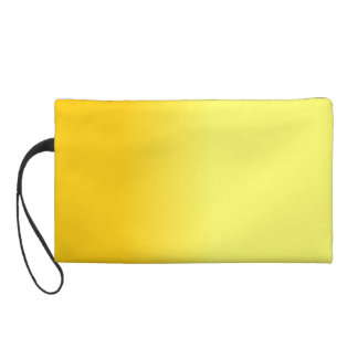 Yellow Gold Wristlet