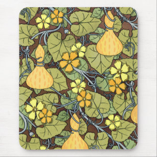 Yellow Gourds ~ Mousepad