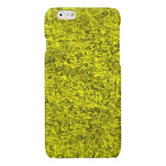 Yellow Grass iPhone 6 Plus Case