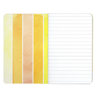 yellow great watercolor background - watercolor journal