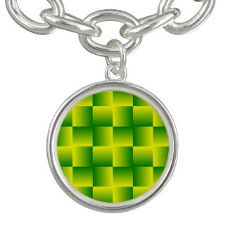 Yellow-green squares