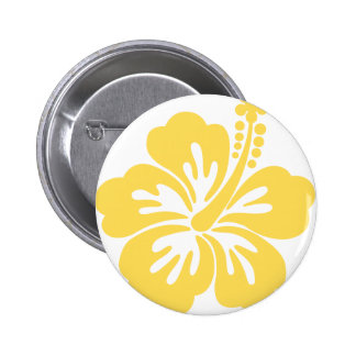 yellow hibiscus flower 11 buttons