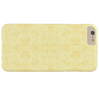 yellow hull barely there iPhone 6 plus case