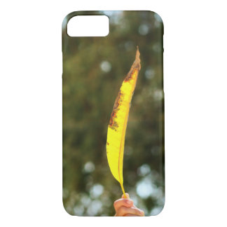 yellow iPhone 8/7 case