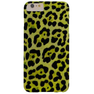 Yellow Jaguar Case