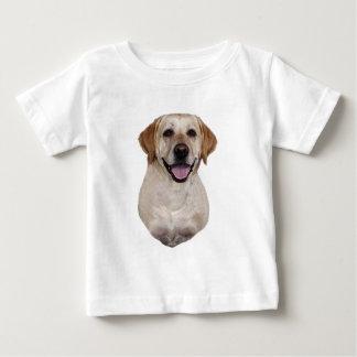 Yellow Lab Infant T-Shirt