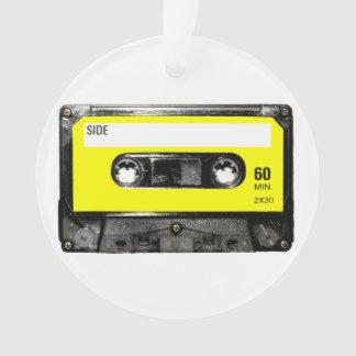 Yellow Label Cassette