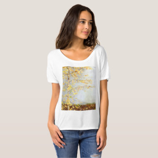 Yellow Leaves T-Shirt