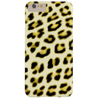 Yellow Leopard Print Case