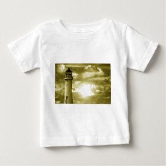 Yellow Lighthouse.jpg Shirts