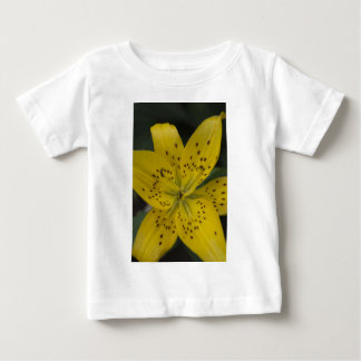 Yellow lily baby T-Shirt