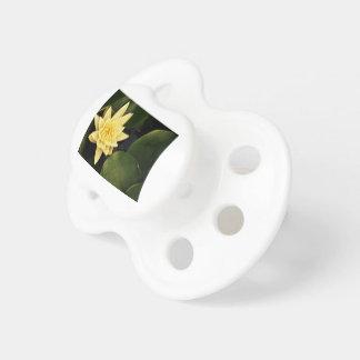 Yellow Lily Dummy