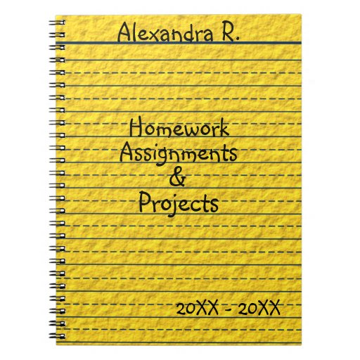Homework help lined paper