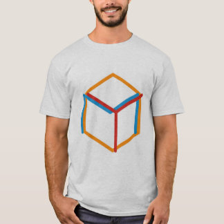 Yellow Magic Orchestra Hexagonal Logo Shirt