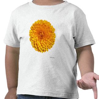 Yellow Marigold Tshirts