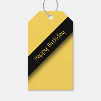 Yellow Mustard and Black Event