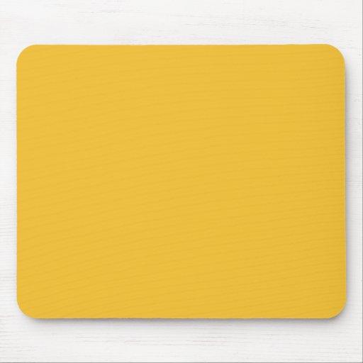 Yellow mustard mousepads