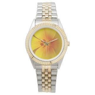 yellow of autumn watch