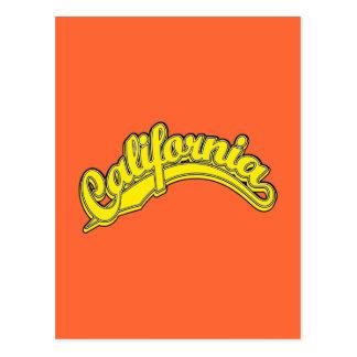 Yellow on Yellow Postcards
