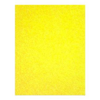 Yellow outside 21.5 cm x 28 cm flyer