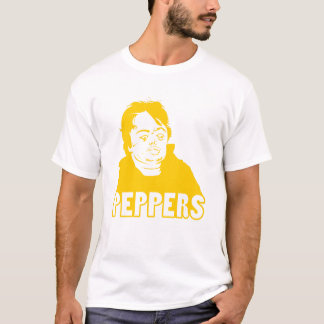 Yellow Peppers T-Shirt