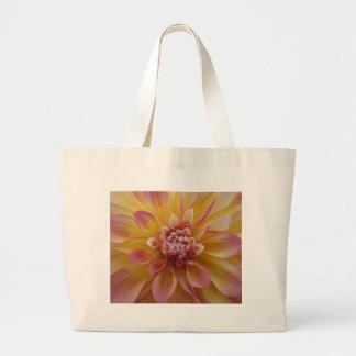 Yellow Petal Bag