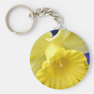 Yellow Pic Keychains