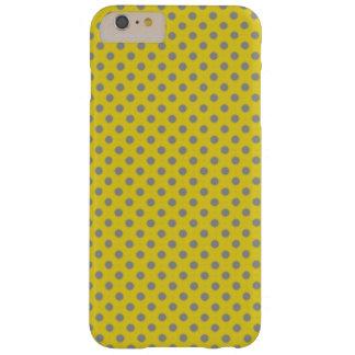 Yellow Polka Dots Case