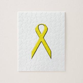 Yellow Ribbon Puzzles