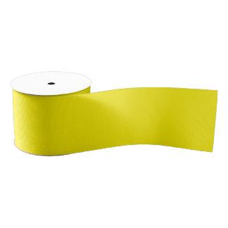 Yellow Ribbon Template Grosgrain Ribbon