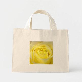 Yellow Rose Bags