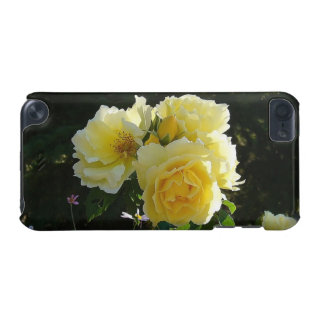 Yellow Rose iPod Touch (5th Generation) Cover