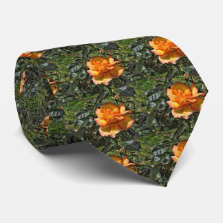 Yellow Rose Collection Tie