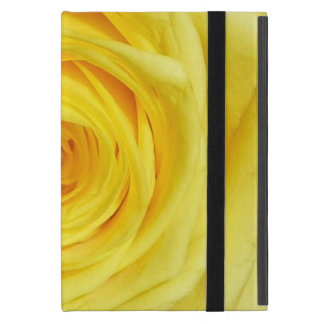 Yellow Rose Covers iPad Mini Case