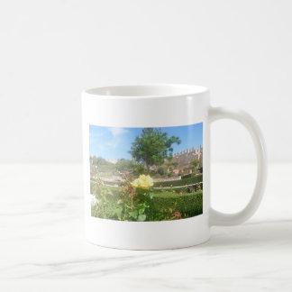 Yellow Rose. Coffee Mug