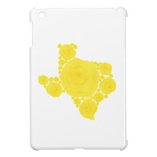 Yellow Rose of Texas Cover For The iPad Mini