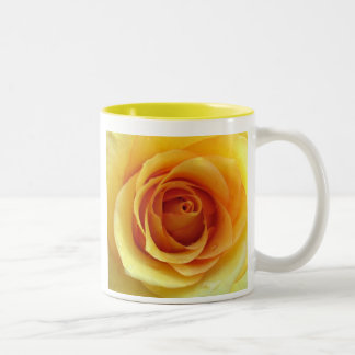 Yellow Rose of Texas Mug