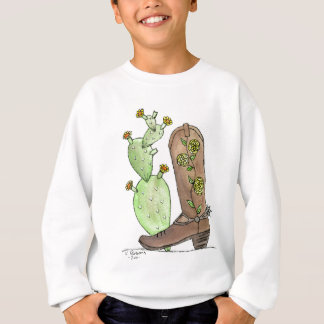 Yellow Rose of Texas Sweatshirt