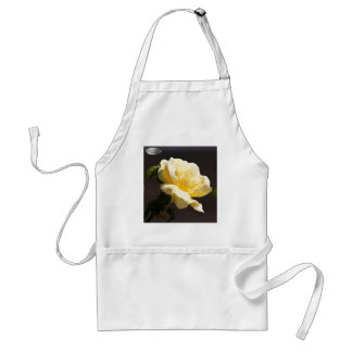 Yellow Rose Standard Apron