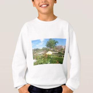 Yellow Rose. Sweatshirt