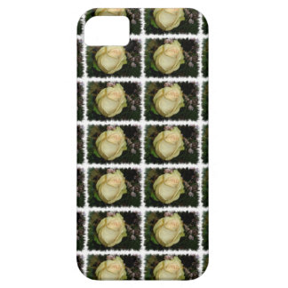 Yellow Roses Barely There iPhone 5 Case