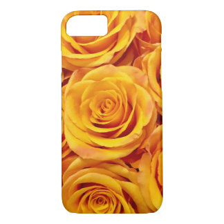 Yellow Roses Galore iPhone 8/7 Case