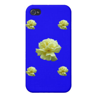 Yellow Roses Speck Case Cases For iPhone 4