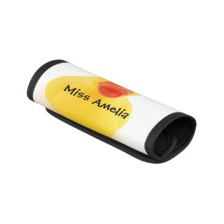 Yellow Rubber Ducks Handle Wrap