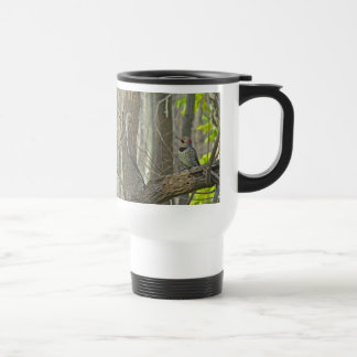 Yellow-Shafted Flicker Coordinating Items Mugs
